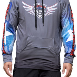 tri-titans ultimate summer seriers hoodie also battle on the midway hoodie